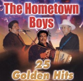 The Hometown Boys - Dona Juana