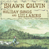 Shawn Colvin - Holiday Songs and Lullabies artwork