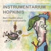 Bart Hopkin - Libido, Destruto & Darlene