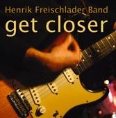 Henrik Freischlader Band - Too Cool For Me