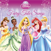 Disney Princess: Fairy Tale Songs - Various Artists - Various Artists