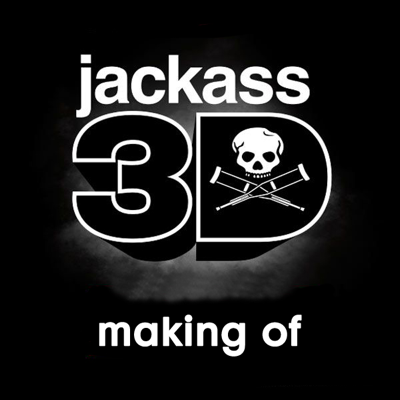 Jackass 3D : Le Making of - Jackass