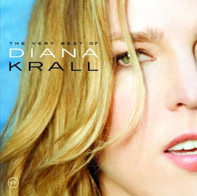 The Very Best of Diana Krall - Diana Krall album