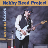 Cure for the Blues - Nobby Reed Project