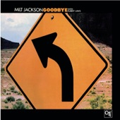 Milt Jackson - Old Devil Moon (Album Version)