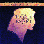 The Prince of Egypt (Music from the Original Motion Picture Soundtrack)
