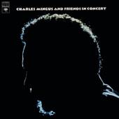 Charles Mingus - Don't Be Afraid, the Clown's Afraid Too