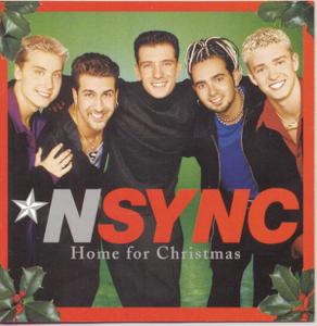 Home for Christmas  NSYNC *NSYNC album songs, reviews, credits