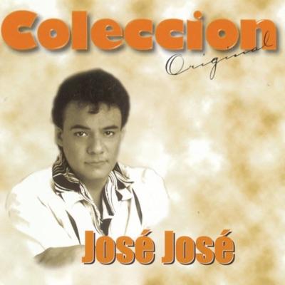 Coleccion Original: José José - José José