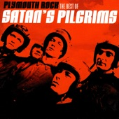 Satan's Pilgrims - Haunted House Of Rock