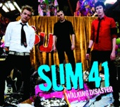 Walking Disaster (Live) - EP