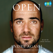 Download Open: An Autobiography Audio Book