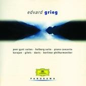 Berliner Philharmoniker - Peer Gynt Suite No.1, Op.46 : 2. The Death Of Aase