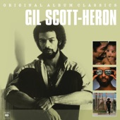 Gil Scott-Heron - Your Daddy Loves You (For Gia Louise)