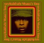 Erykah Badu - I'm In Love With You