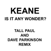 Is It Any Wonder? (Tall Paul & Dave Parkinson Edit) - Single