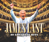 James Last and His Orchestra - The Lonely Shepherd artwork
