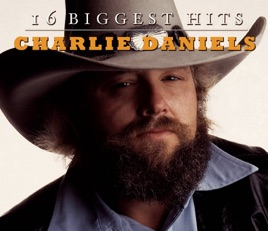 16 Biggest Hits: Charlie Daniels by Charlie Daniels on Apple Music on elvin bishop, black oak arkansas, steve earle, urban cowboy, chris ledoux, hank williams iii, molly hatchet, aaron lewis, mickey gilley, fire on the mountain, martina mcbride, the marshall tucker band, madolyn smith osborne, the devil went down to georgia,