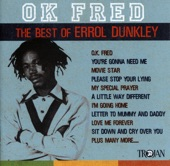 Errol Dunkley - Please Stop Your Lying