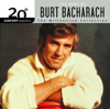 20th Century Masters - The Millennium Collection: The Best of Burt Bacharach - Burt Bacharach