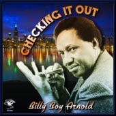 Billy Boy Arnold - But I Ain't Got You