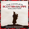 Scotland the Brave - The Pipes & Drums of the Royal Tank Regiment