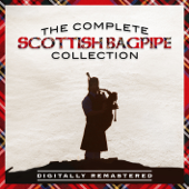 The Complete Scottish Bagpipe Collection-Various Artists