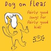 Dog On Fleas - Underwear