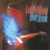 Luther Allison - Midnight Creeper (false)