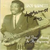 Spot Barnett - Ebony Shuffle