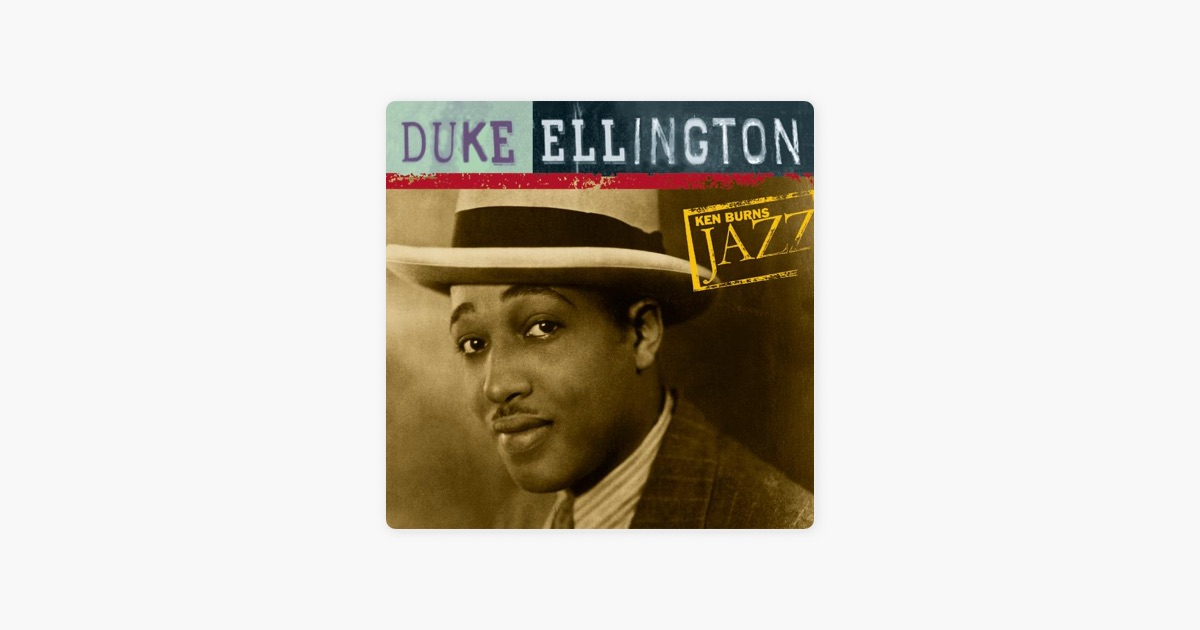 a biography of duke ellington a jazz icon Duke ellington (1899 - 1974) duke ellington is one of the premier musicians of the 20th century books have been written about him, his image is on a us postal stamp, he has been honored with doctorates and the presidential medal of honor, and the anniversary of his 100th birthday occasioned a nationwide centennial.