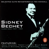 Sidney Bechet - Blue Monday On Sugar Hill
