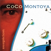 Coco Montoya - Beyond the Blues