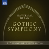 """Various Artists - Symphony No. 1 in D Minor, """"The Gothic"""": Part 1: I Allegro assai: section 2"""