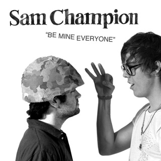 9684efe6561 Sam Champion on Apple Music