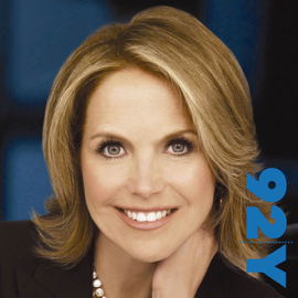 Interviewing the Interviewer featuring Katie Couric at the 92nd Street Y audiobook