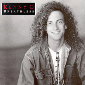 Kenny G - By the Time This Night Is Over (with Peabo Bryson)