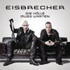 Eisbrecher - Prototyp artwork