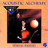 Acoustic Alchemy - Same Road, Same Reason