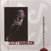 Scott Hamilton - East Of The Sun