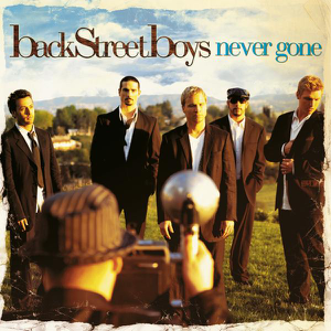 Backstreet Boys - Siberia