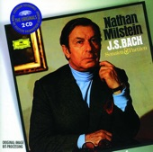 Nathan Milstein - J.S. Bach: Partita for Violin Solo No.3 in E, BWV 1006 - 1. Preludio