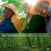 The Holmes Brothers - Gasoline Drawers