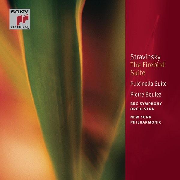 stravinsky the firebird suite an