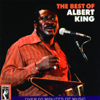 Albert King - The Best of Albert King (Remastered)  artwork