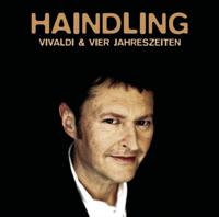 Haindling - Vivaldi & Vier Jahreszeiten artwork