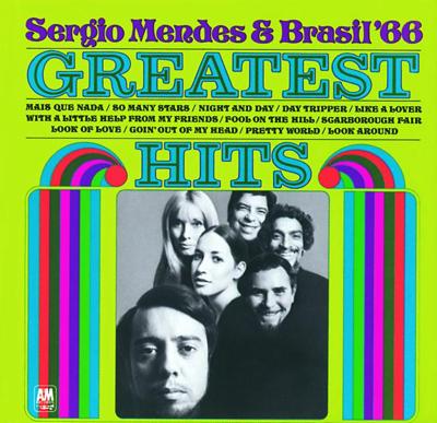 Mais Que Nada - Sergio Mendes & Brasil '66 song