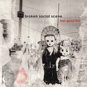 Broken Social Scene - Love And Mathematics