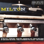 Milton - Scenes from the Interior Part One