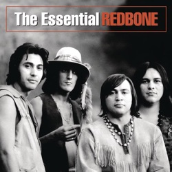 View album The Essential Redbone